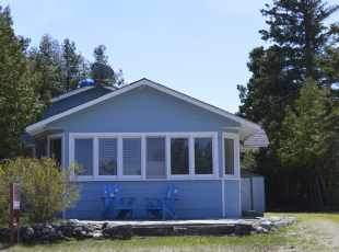 Beachlovers Cottage Rentals