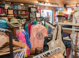 Tons of Sauble Beach Clothing
