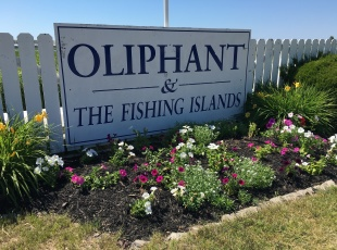 Welcome to Oliphant