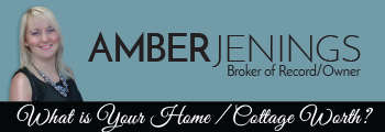 Peak Point Real Estate - Amber Jenings