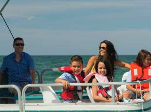 Family Activities in Sauble Beach