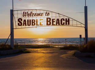 Consider Relocating to Sauble Beach