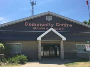 Sauble Beach Community Centre