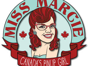 Miss Marcie | Canada's Pin-up Girl