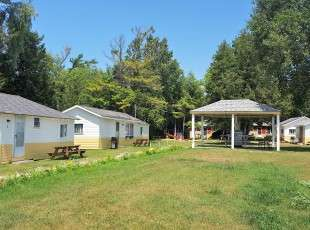 Cottage Parks/Cabins