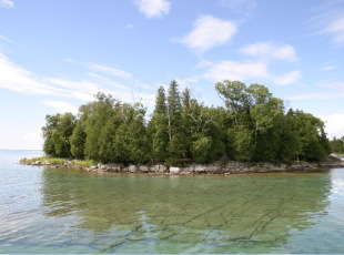 The Fishing Islands - Bruce Peninsula